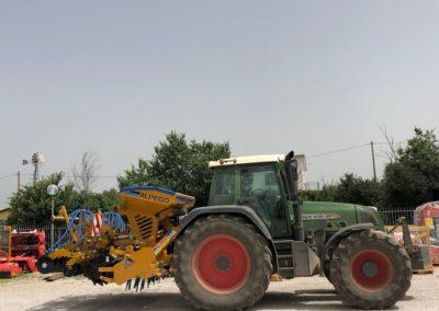 trattori roma